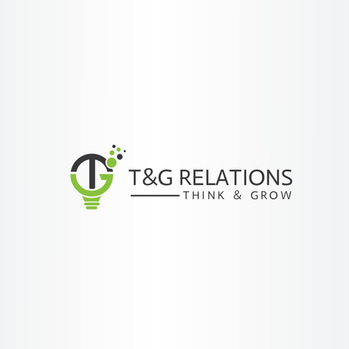 T&G Company Logo and brand identity