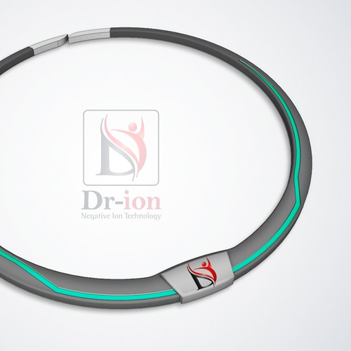 Create the next design for Dr-ion usa (Necklace design wanted)
