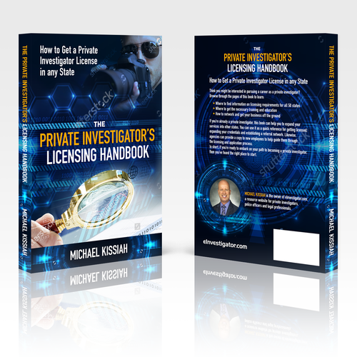 The Private Investigator's Licensing Handbook