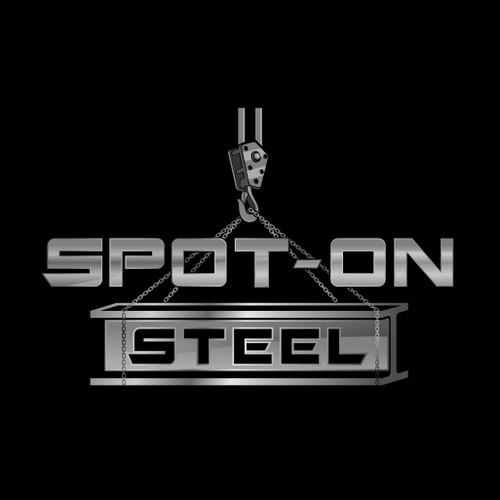 Strong logo for STEEL COMPANY