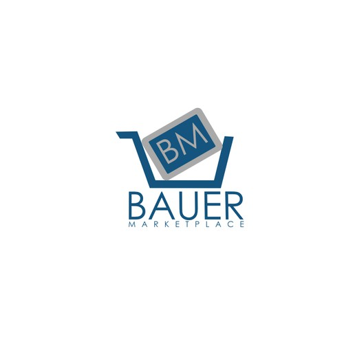 Create a logo for Bauer Marketplace, win a prize!