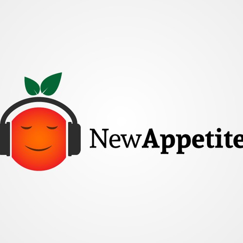 Create a logo for NewAppetite | Music Promotion and Discover Collective