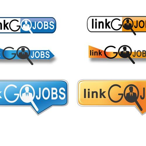 Crea un logotipo para una web de búsqueda de profesionales