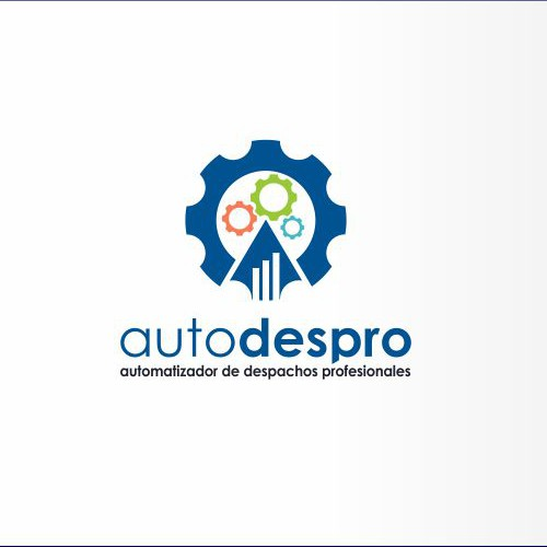 logo concept for autodespro
