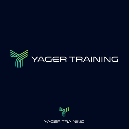 Create Logo for Tager Training