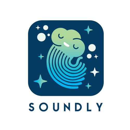 Soundly App Logo