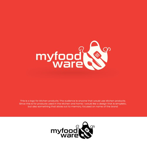 MyFoodWare