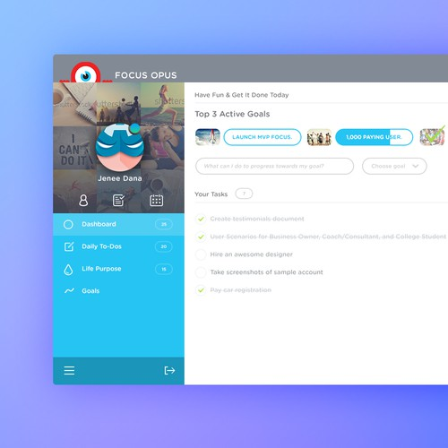 AWESOME DESIGN PROJECT WEB APP INCREASES PRODUCTIVITY AND IMPROVESQUALITY OF LIFE