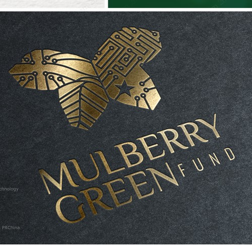 logo for international green-tech investment fund