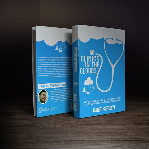 Clinic | Book Cover