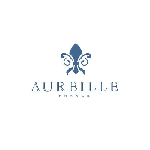 Aureille France