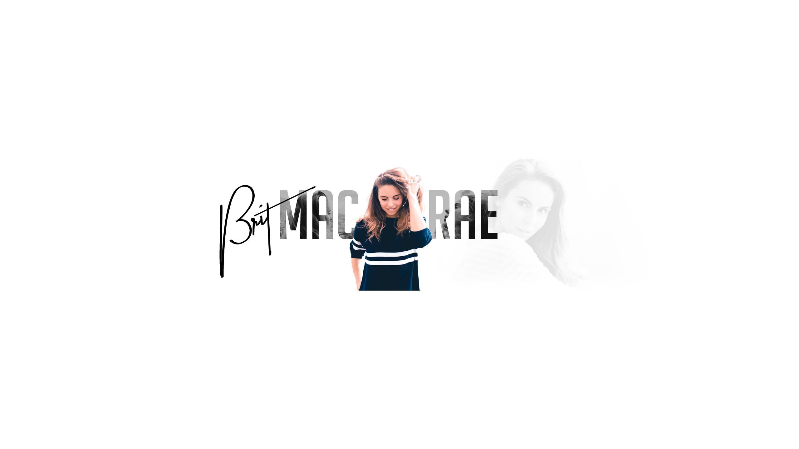 Help Me Design My YouTube Banner! :)