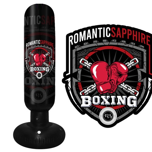 Design for Romantic Sapphire