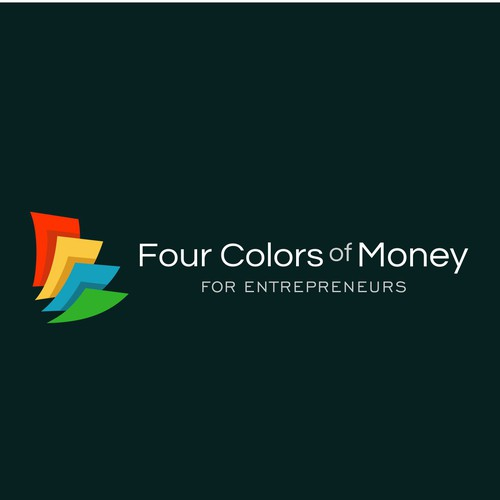 Four Colors of Money for Entrepreneurs