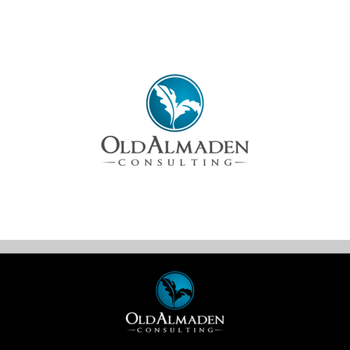 logo for Old Almaden