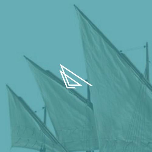 Caravel Labs logo concept