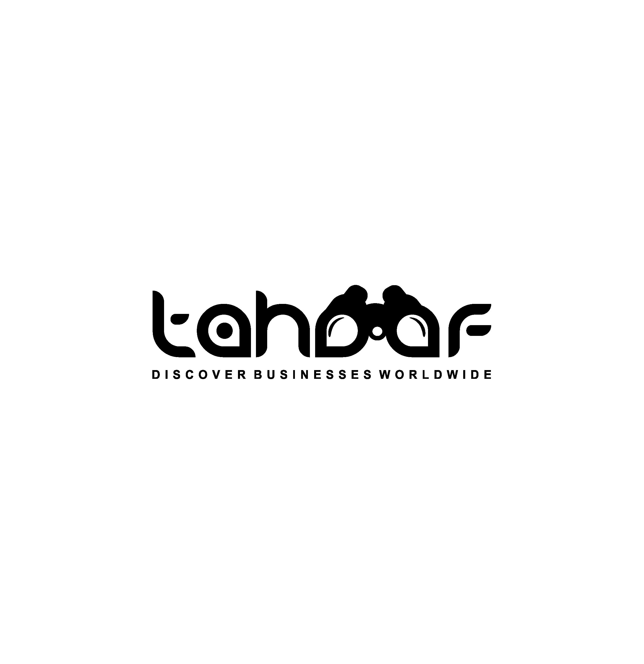 TAHDAF Needs a New Logo
