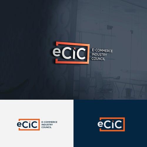 e-CIC Logo