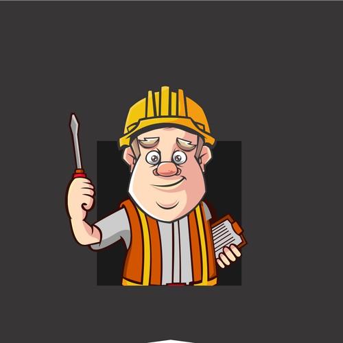 Logo For nobelcraft contractors