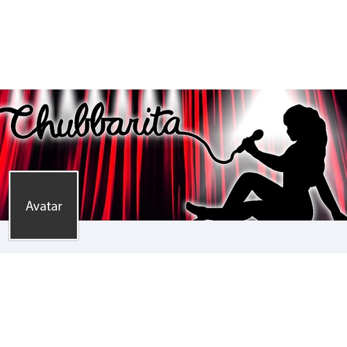 Facebook Cover for Comedian