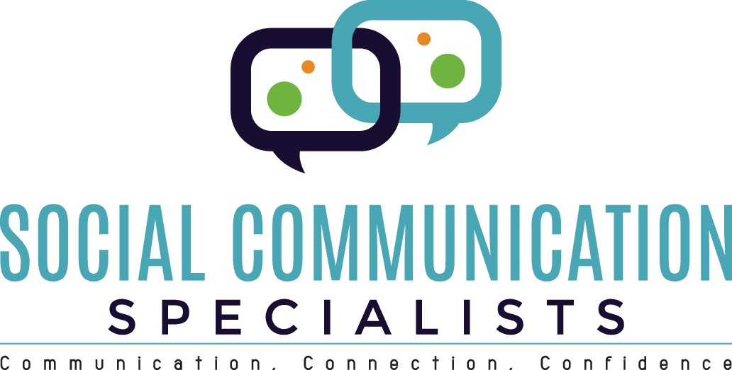 Logo needed for speech therapy clinic working on social skills