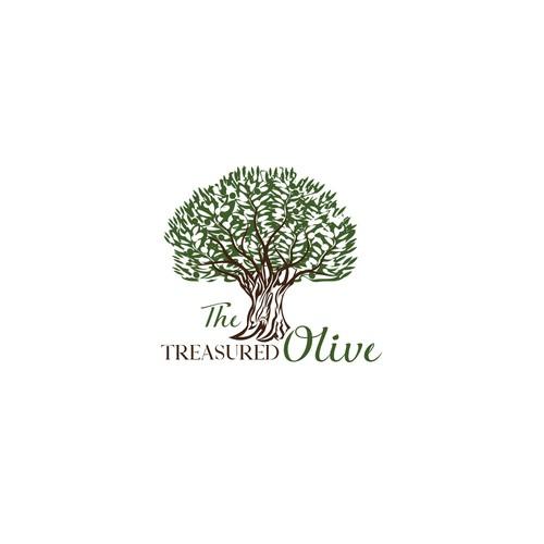 The Treasured Olive