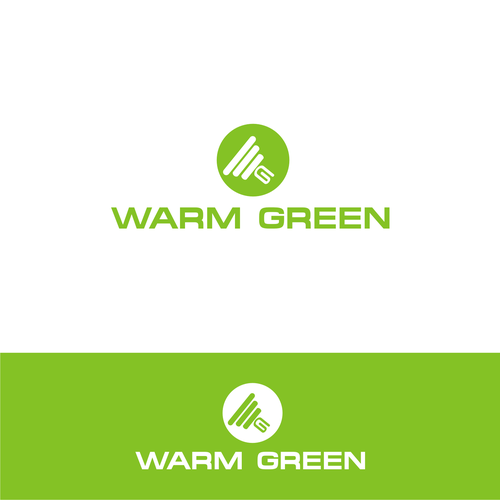 WARM GREEN