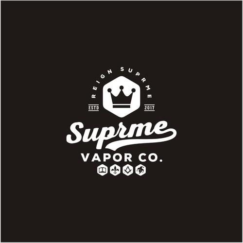 supreme vapor co