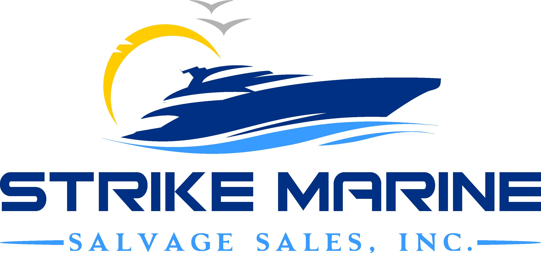 Update logo for marine equipment salvage company