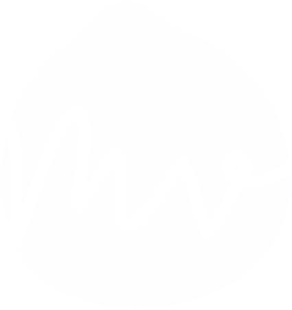 Combination logo for established lifestyle and food website