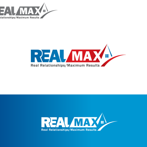 REAL/MAX needs a new logo