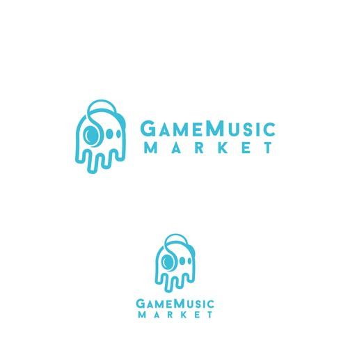 videogame music marketplace