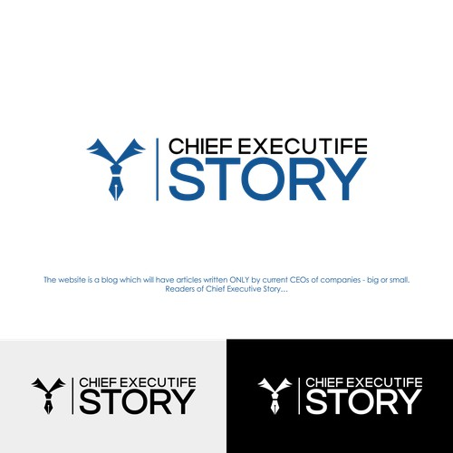 Chief Executive Story