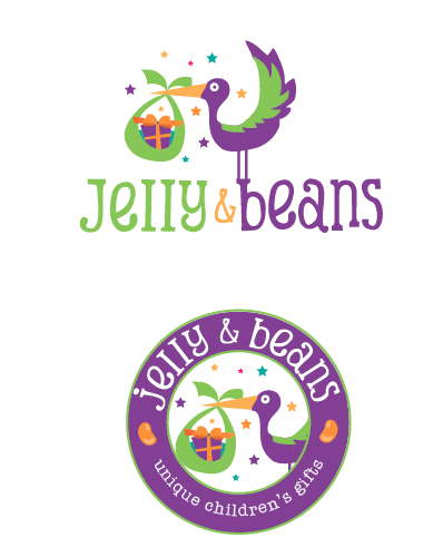 New logo wanted for Jelly & Beans