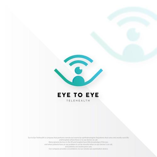 Eye to Eye Telehealth