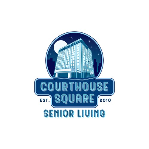 CourtHouse Square Senior Living