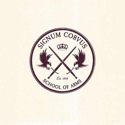 logo Signum Corvus