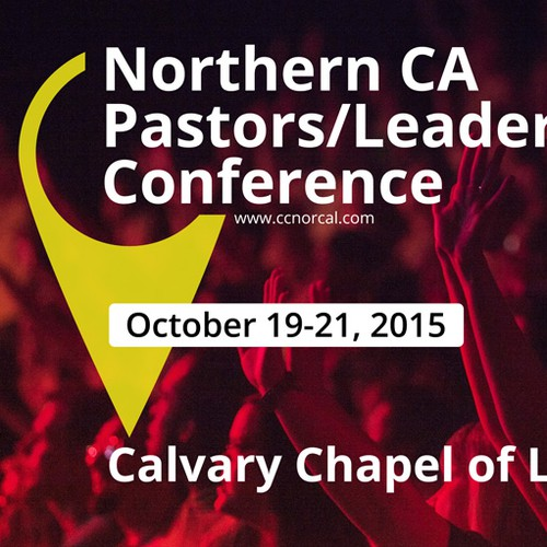 ccnorcal conference promotion
