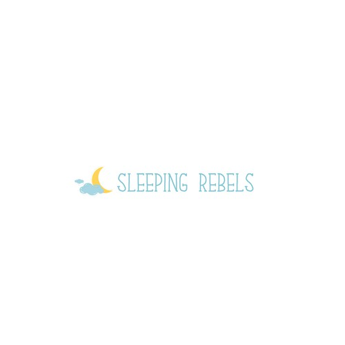 Logo for baby fashion/accessories brand
