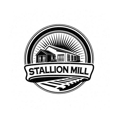 Stallion Mill
