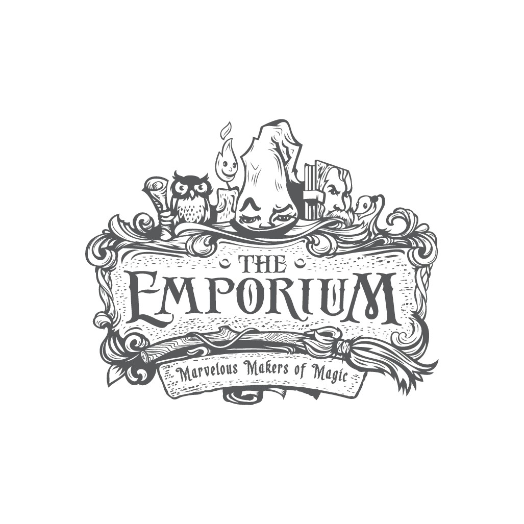 The Emporium - Marvelous Makers of Magic needs your help!