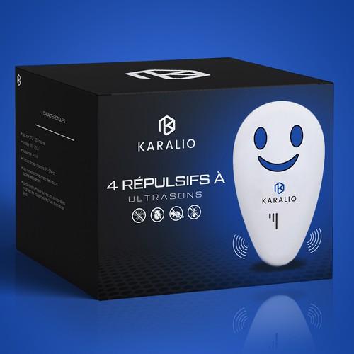 Repellent Ultrasonic