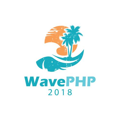 WavePHP Logo