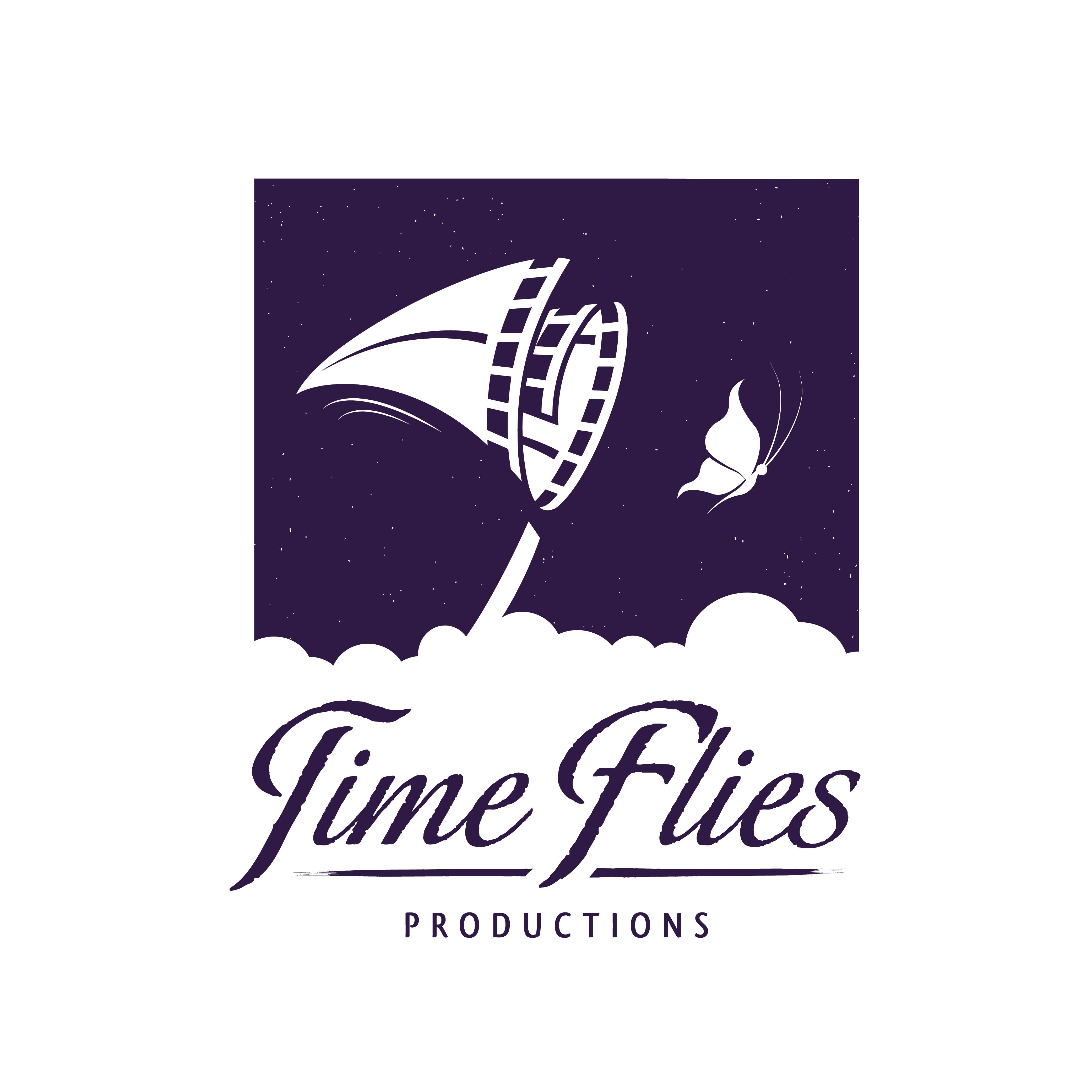 Start-up movie production company needs eye-catching logo.