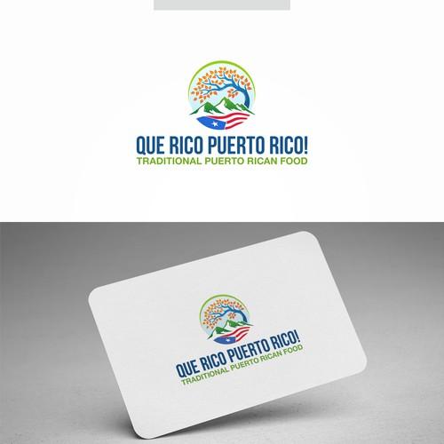 Que Rico Puerto Rico