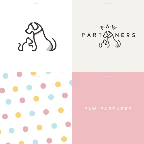 Concept proposal for an Organisation that helps Animal Shelters