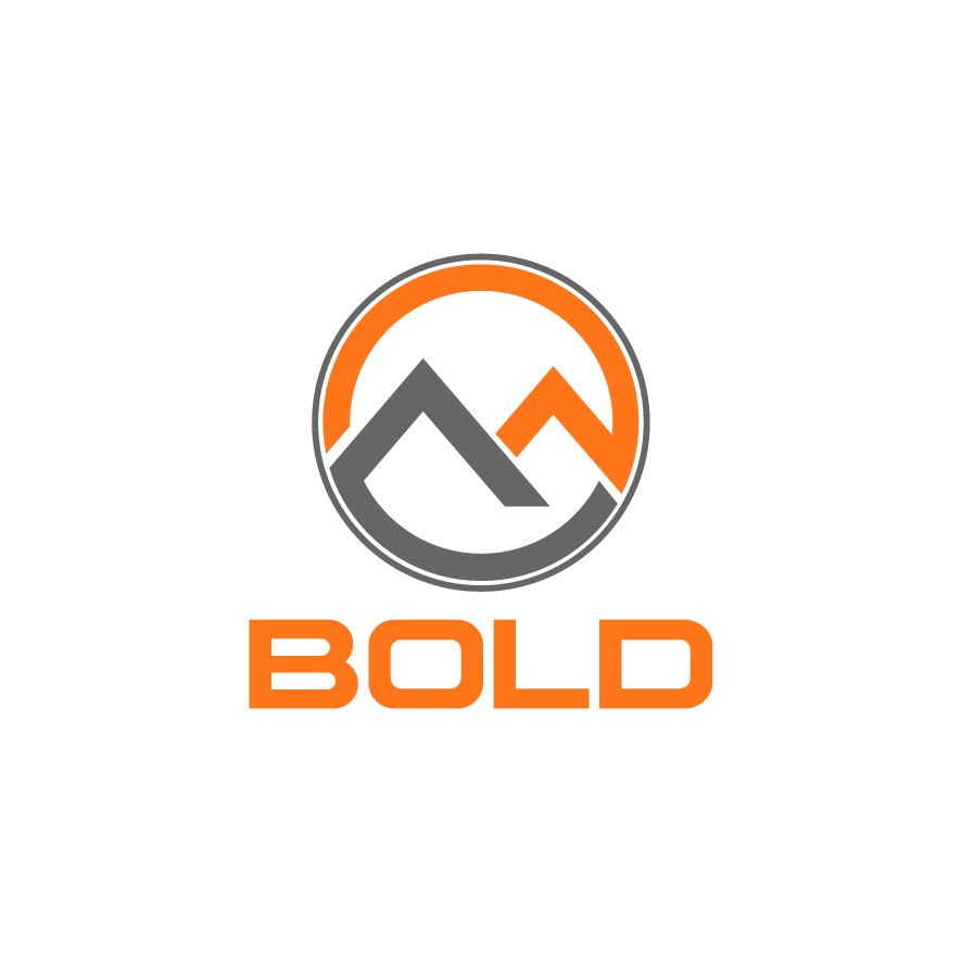 Design logo that captures the joy of movement for new climbing gym