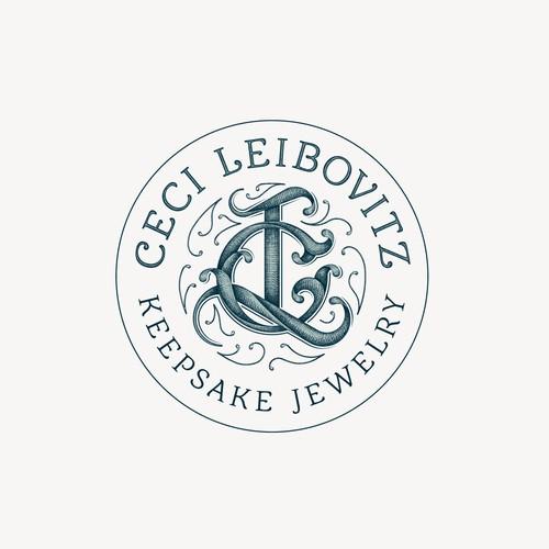 Ceci Leibovitz - Brand Identity