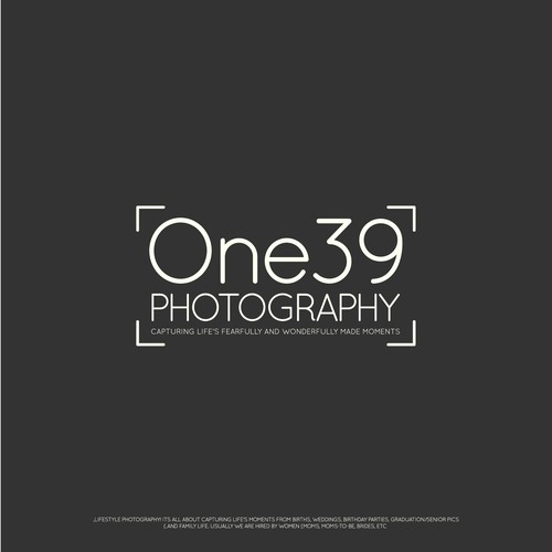 One39 Photography