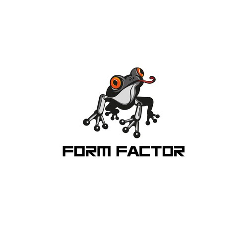 Form Factor Logo